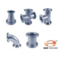 ISO Series Vacuum Fittings