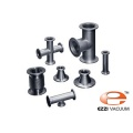 KF Series Vacuum Fittings