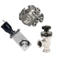 Vacuum Valves and Chambers